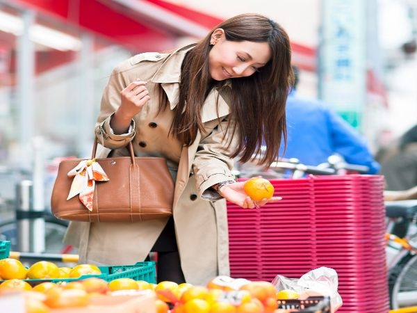 Shopaholic habit #3: On a scale of 1-10, how passionate are you about shopping?