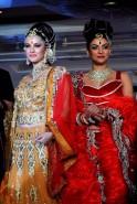 Sunny Leone and Sushmita Sen