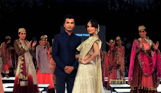 Malaika Arora Khan and Vikram Phadnis
