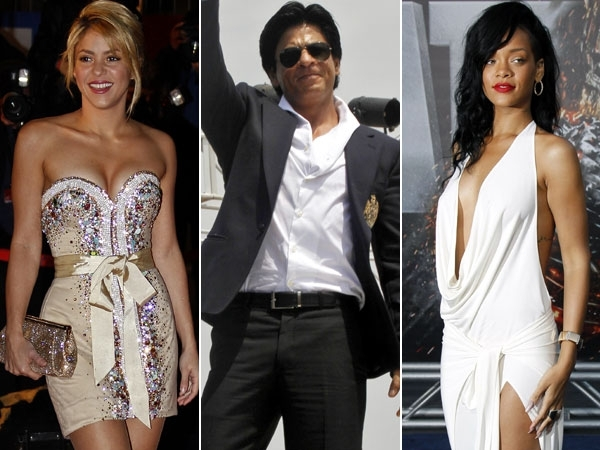 Celebs Who Attend Weddings for Money
