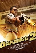 Dabangg 2 Poster