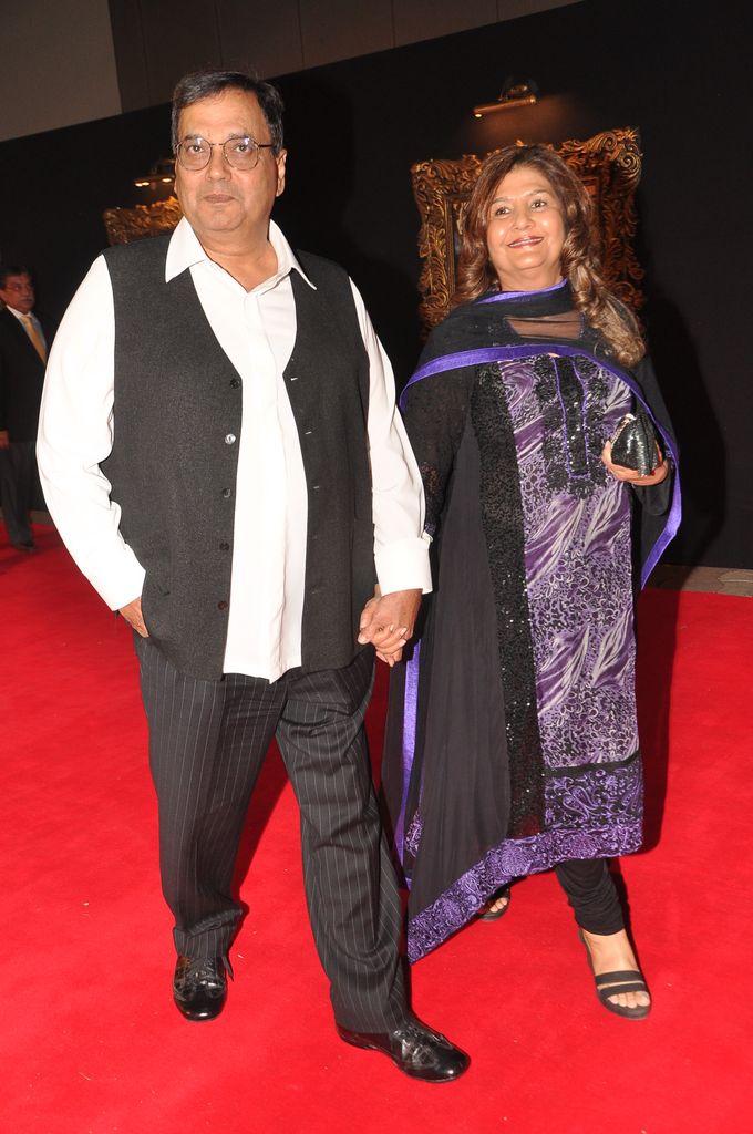 PICS: Jab Tak Hai Jaan Premiere