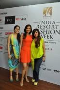 Nidhi Choudhary (MD IRFW), Achla Sachdev, Babita Malkani