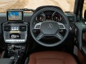 Mercedes-Benz G 350 BlueTEC