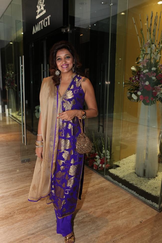 Shalini Kocchar