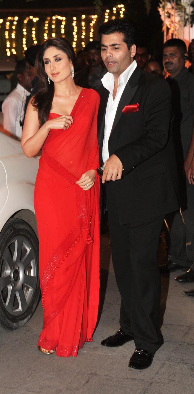 Kareena Kapoor-Karan Johar