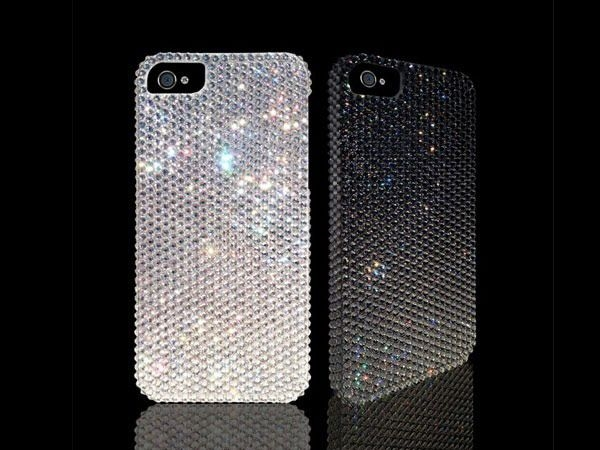 10 Starry Ways You Could Dress Up Your iPhone
