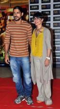 Farhan Akhtar, Adhuna