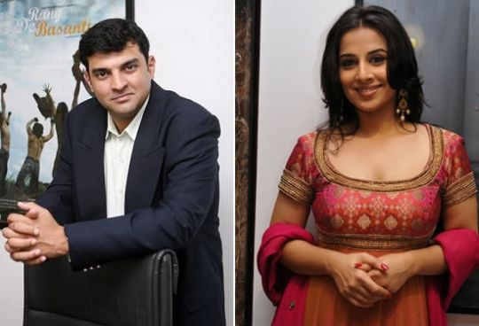 The details vidya balan 39 s december wedding for Jolly maker apartments cuffe parade