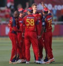 Now, CSK on the Verge of CLT20 Exit