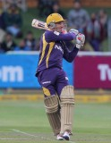 KKR Almost Out of CLT20