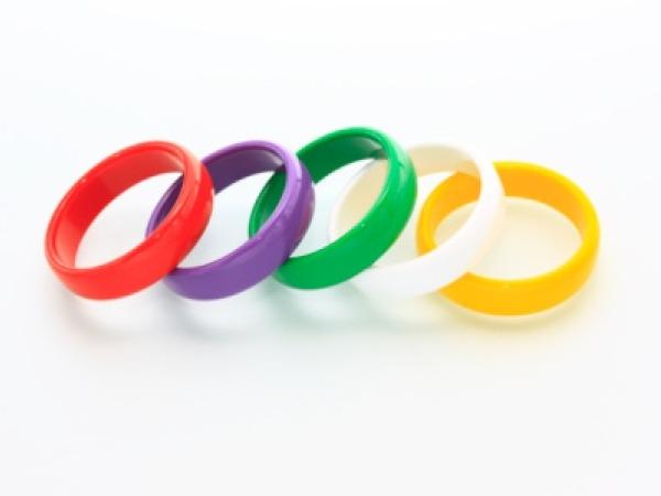 Birth control ring
