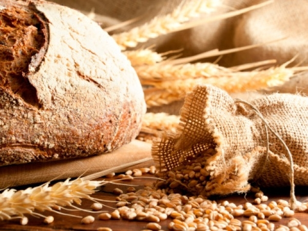 Whole grains and legumes