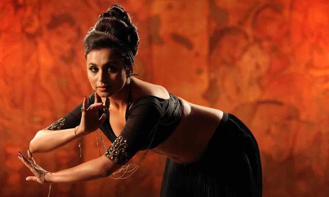 Pics Ranis Sexy Avatars In Aiyyaa - Indiatimescom-8538