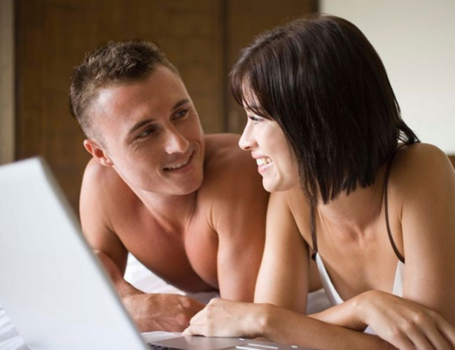 Секс по русски молодая пара искренность