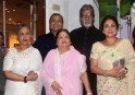 Amitabh Bachchan, Ambanis