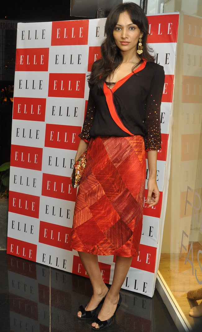 Dipannita Sharma