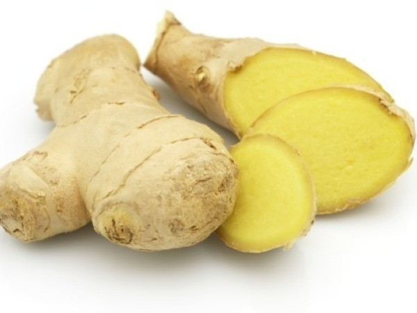 What Makes Ginger Tea Healthy?