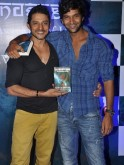 VJ Yudi and Purab Kohli