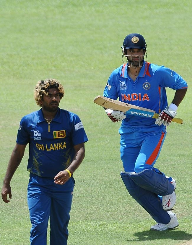 CRICKET-ICC-WORLD-T20-SRI-IND-WARMUP