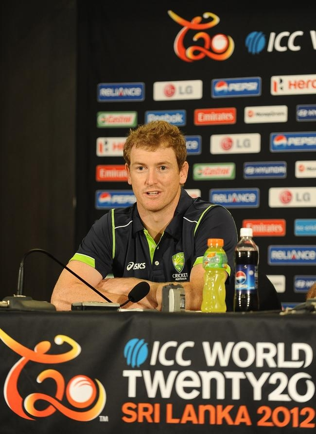CRICKET-ICC-WORLD-T20-AUS