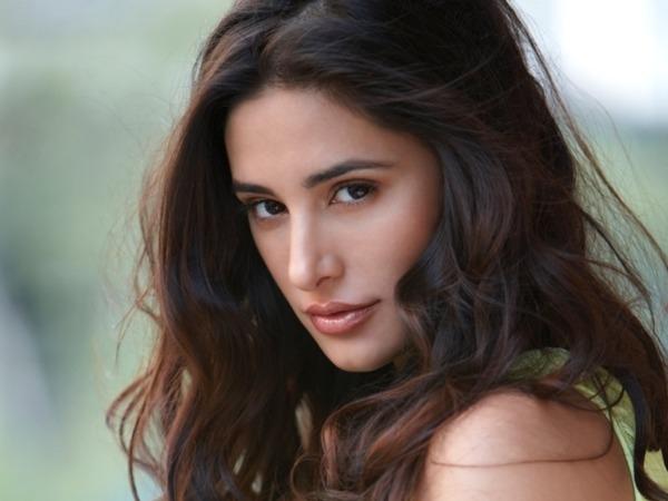 Nargis Fakhri Reveals her Mane Secrets