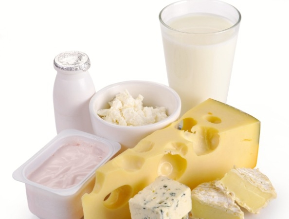 Source for Vitamin B12: Cheese