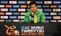 CRICKET-ICC-WORLD-T20-BAN