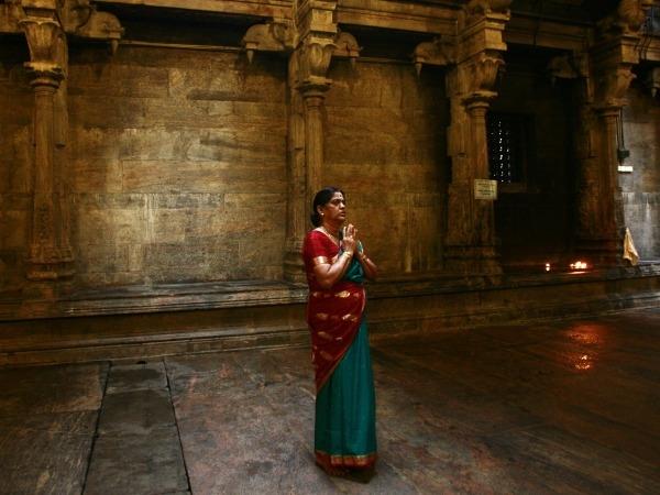 Temple of Gadaladeniya: