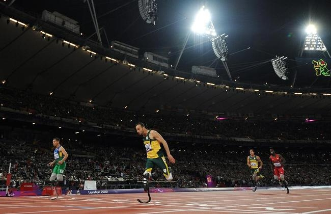 The Oscar Pistorius fiasco