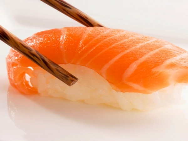 Good Cholesterol Food: Omega 3