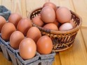 Eggs are rich in cholesterol: