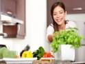 Starter: Antioxidant salad