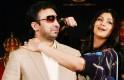 Shilpa Shetty with Raj Kundra