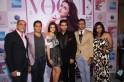 Alex Kuruvilla, Nikhil, Alia Bhatt, Karan Johar, Shantanu and Priya Tanna