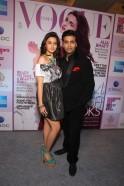 Alia Bhatt, Karan Johar