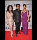 Sheetal Mafatlal, Manish Malhotra, Sophie Chaudhary