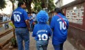 Fans Just Love Sachin Tendulkar