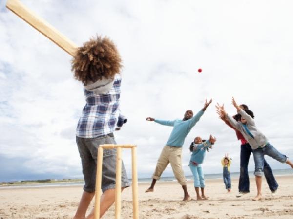 Summer Sport: Cricket