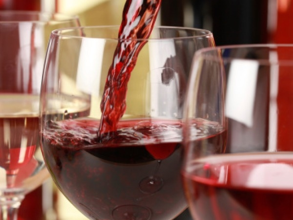 High Uric Acid Diet: Limit or avoid alcohol