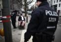 Wartime Bomb Found in Berlin