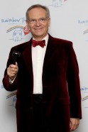 Lord Jeffrey Archer-English Author and Former Politician