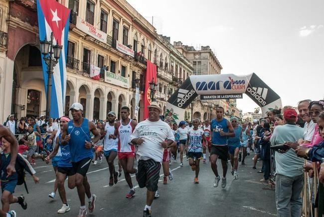 Cubans Run