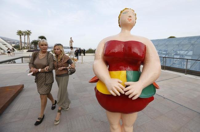 Monaco Art Fair