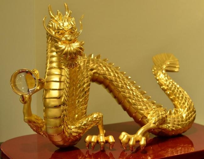 Gold Expo Exhibition