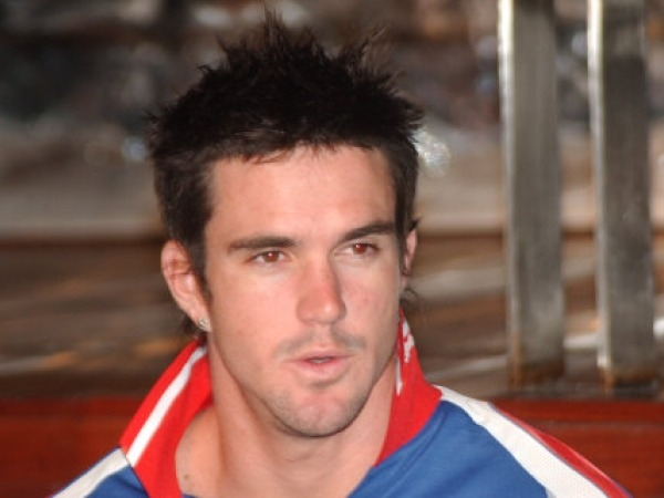 Fit IPL Player # 5: Kevin Pieterson