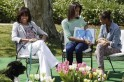 Easter Egg Roll at the White House