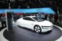 VW Electric Concept Car