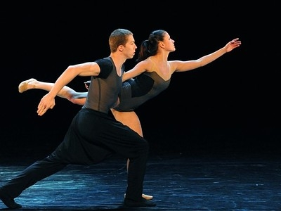 Ballet hot galleries