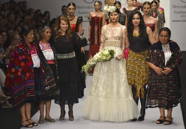 Mexican Fashion Week